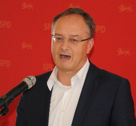 Andreas Stoch tritt im Wahlkreis Heidenheim an