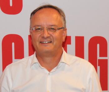 Alter und neuer Landtagskandidat der SPD im Kreis Heidenheim: Andreas Stoch