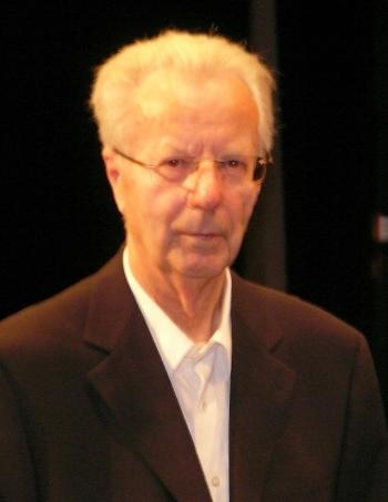 Siegfried Pommerenke